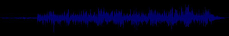 waveform of track #100581