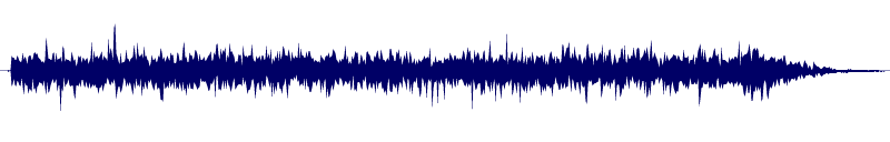 waveform of track #100582