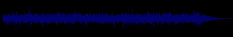 waveform of track #100582