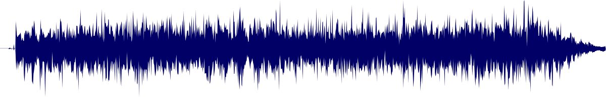 waveform of track #100591