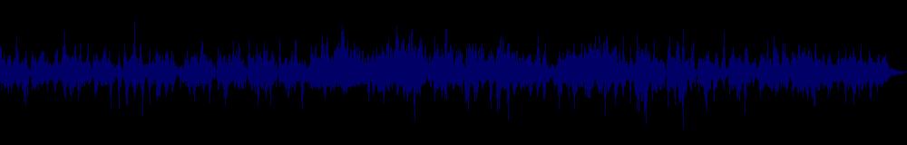 waveform of track #100592