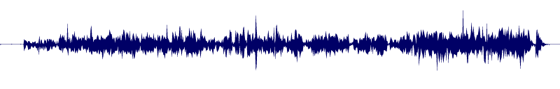 waveform of track #100594