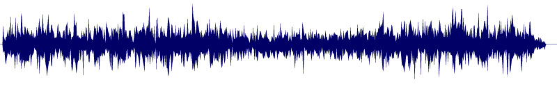 waveform of track #100600