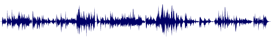 waveform of track #100602