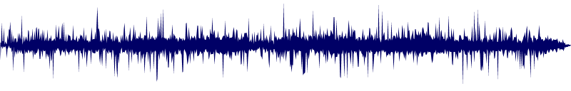 waveform of track #100604