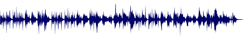 waveform of track #100605