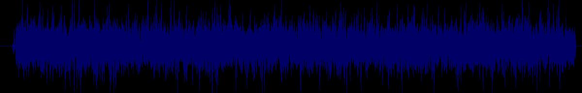 waveform of track #100608