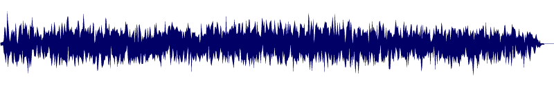 waveform of track #100610