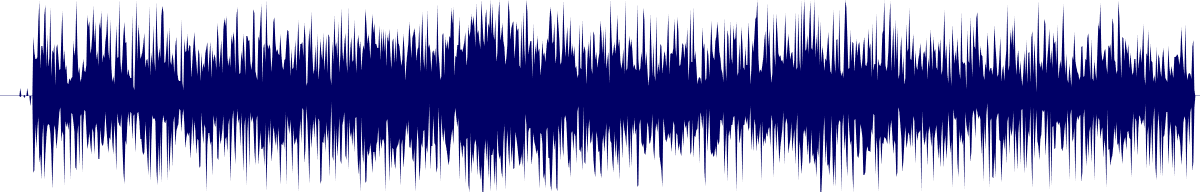 waveform of track #100612