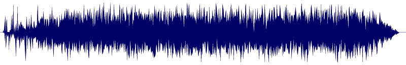 waveform of track #100614