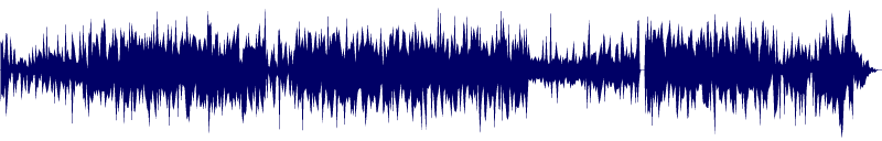 waveform of track #100625
