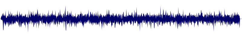 waveform of track #100626