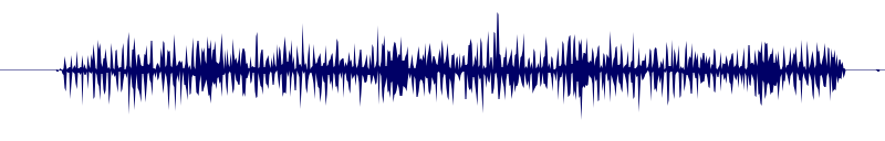 waveform of track #100629