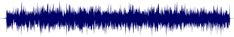 waveform of track #100634