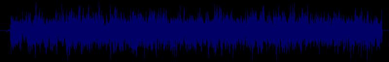 waveform of track #100634