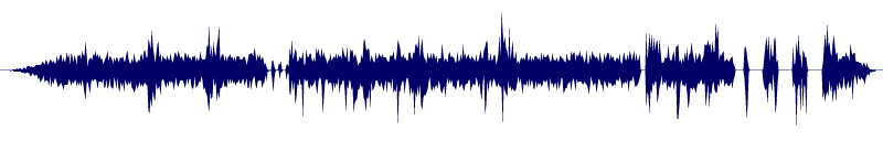 waveform of track #100637