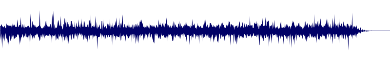 waveform of track #100638