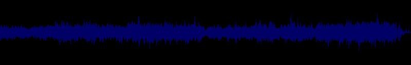 waveform of track #100650
