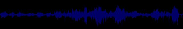 waveform of track #100653