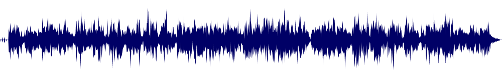 waveform of track #100654