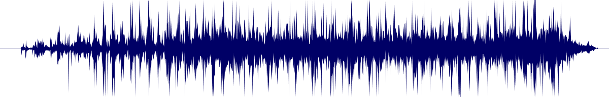 waveform of track #100656