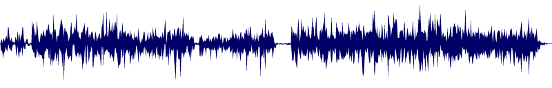 waveform of track #100657