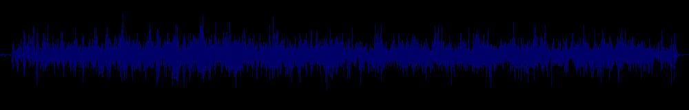 waveform of track #100658