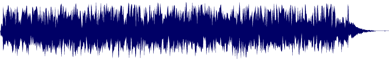 waveform of track #100661