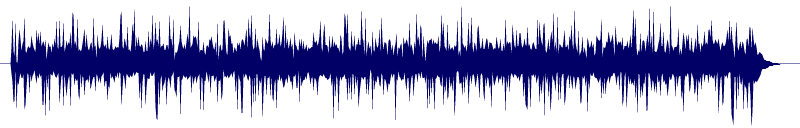 waveform of track #100664