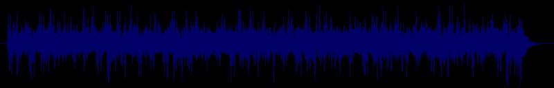 waveform of track #100664