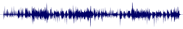 waveform of track #100666