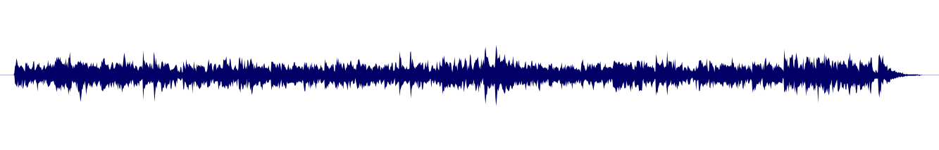 waveform of track #100668