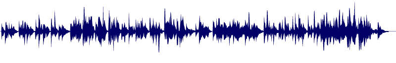 waveform of track #100669