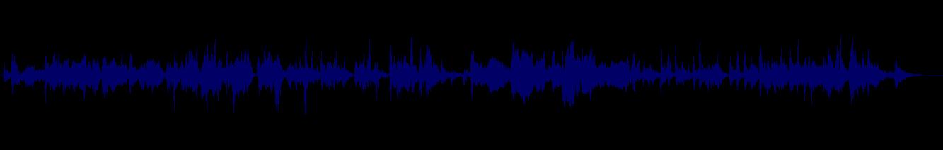 waveform of track #100673
