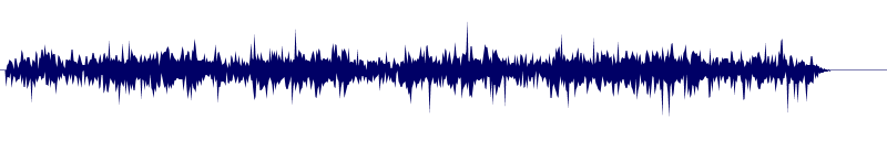 waveform of track #100681