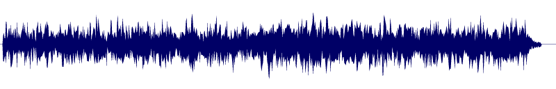 waveform of track #100689
