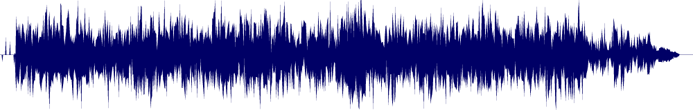 waveform of track #100690