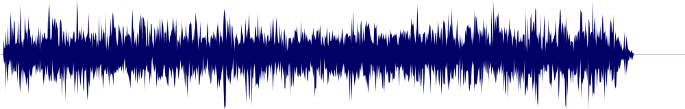 waveform of track #100691