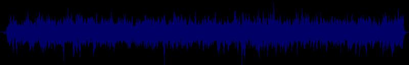 waveform of track #100692