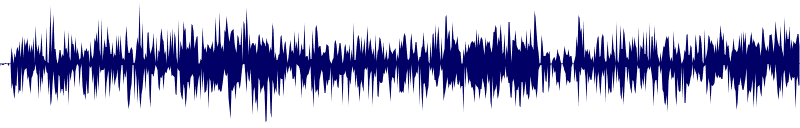 waveform of track #100695