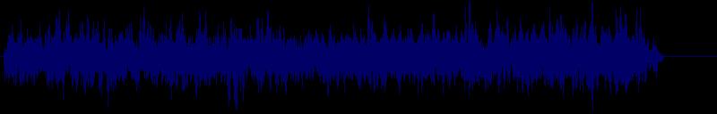 waveform of track #100697