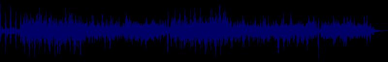 waveform of track #100702
