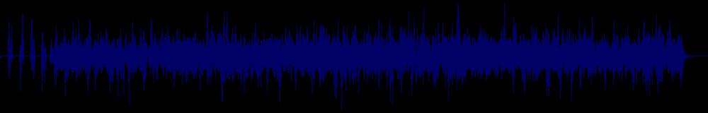 waveform of track #100703