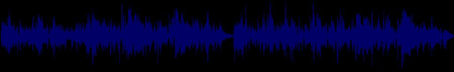 waveform of track #100707
