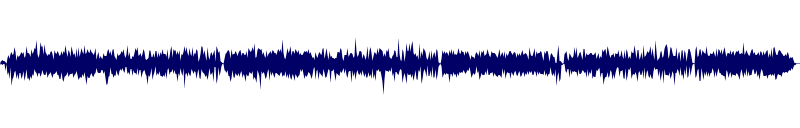 waveform of track #100708