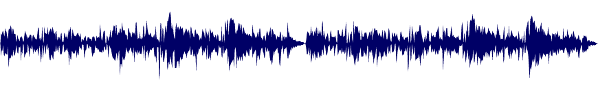 waveform of track #100710