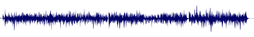 waveform of track #100711