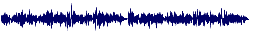 waveform of track #100712