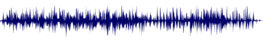 waveform of track #100713