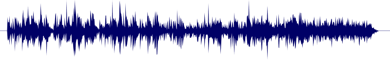 waveform of track #100714